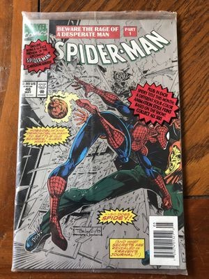 Spider-Man comic for Sale in McDonald, PA