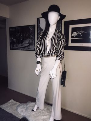Stripe Blouse for Sale in Fresno, CA