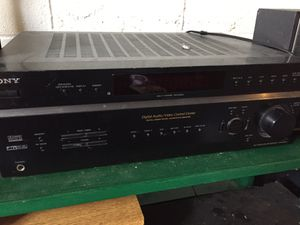 Surround sound/stereo for Sale in Ravenna, OH