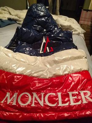 Moncler vest for Sale in Detroit, MI