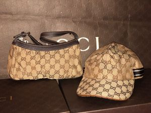 Gucci bag used (bag only)several times about (6times)but mint condition for Sale in Boston, MA
