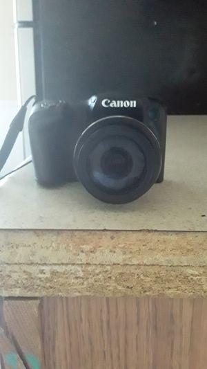 Cannon digital camera for Sale in North Providence, RI