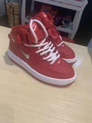 Nike uptown 1994 1995 bubble check classic 11c for Sale in Englewood Cliffs, NJ