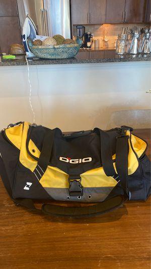 Ogio Duffle Bag for Sale in Seattle, WA