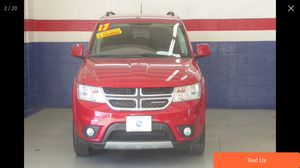 2017 Dodge Journey SXT SUV for Sale in Las Vegas, NV