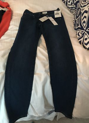 Hudson girls size 14 jeans for Sale in McLean, VA