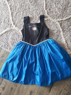 Frozen Dress up/ girls costume for Sale in Aumsville, OR