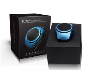 Bluetooth Speaker Watch, Listen Music from your wrist for Sale in West Palm Beach, FL
