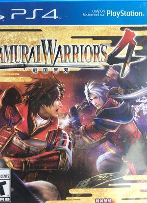 Samurai warriors for Sale in Lakeland, FL