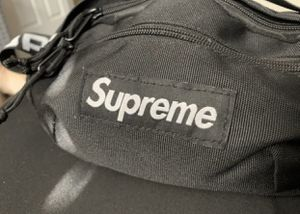 Supreme Waist Bag SS18 for Sale in Fresno, CA