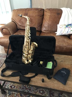 Alto saxophone for Sale in Tampa, FL