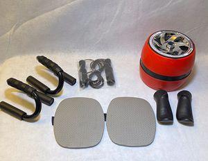 Workout equipment kit for Sale in La Verne, CA