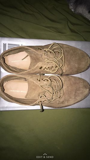 UO suede boots size 11 for Sale in Silver Spring, MD