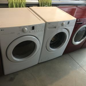 LG Washer And Dryer for Sale in Eastover, SC