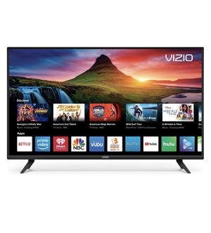 "VIZIO 40"" D class Smart TV 1080p with Alexa and Chromecast for Sale in Salt Lake City, UT"
