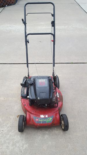 Toro Lawn mower for Sale in Totowa, NJ