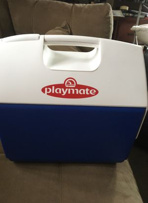 Igloo playmate cooler for Sale in Las Vegas, NV