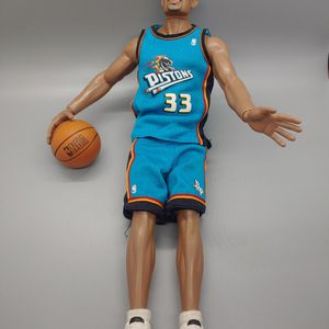 13 Inch Grant Hill Action Figure for Sale in Woodbridge, VA
