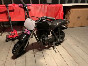 Kids motorcycle for Sale in Chula Vista, CA