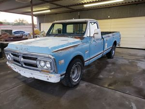 71 GMC long bed $5000 for Sale in Phoenix, AZ