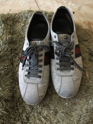 Bambi web Gucci shoes (Mens) sz 11 No trades for Sale in Las Vegas, NV