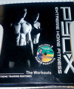 P90x Dvd Set for sale | Only 2 left at -60%