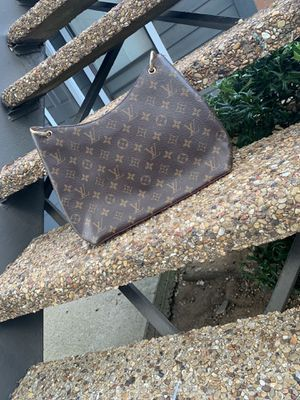 Louis Vuitton bag authentic for Sale in Irving, TX