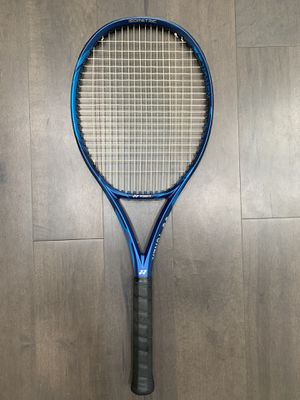 Yonex EZONE 98 tennis racket for Sale in La Jolla, CA