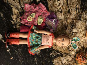 American girl doll Willa for Sale in Phoenix, AZ