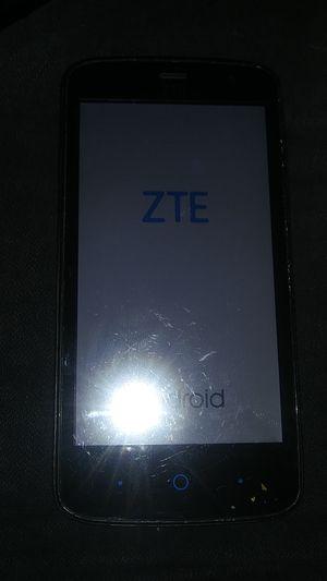 Zte Z799VL for Sale in Hastings, NE
