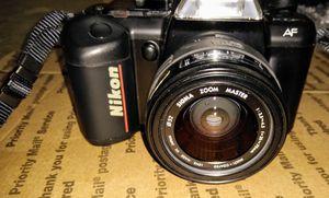 Camera Equipment for Sale Nikon , Sony , Vivitar , etc for Sale in Villa Rica, GA