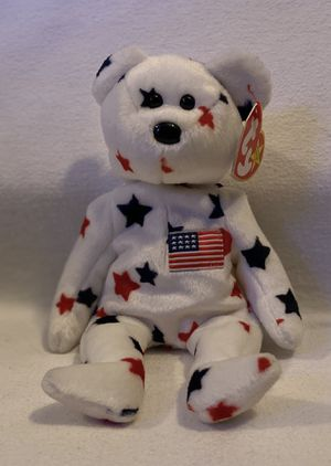 1997 Glory Beanie Baby First Edition for Sale in Hillsboro, OR