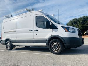 Ford trans van 2016 for Sale in Fort Worth, TX