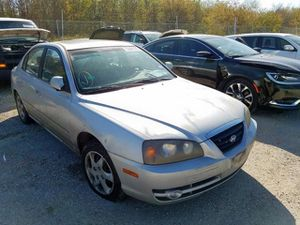 Parting out '04 Hyundai Elantra GLS (#7744) for Sale in Dallas, TX