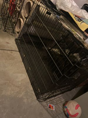 Dog cage for Sale in Creedmoor, NC