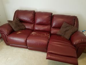 Reclining Couch for Sale in Nashville, TN