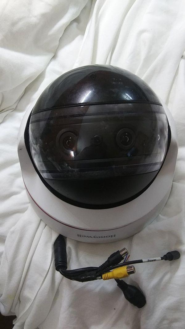 wisener security camera