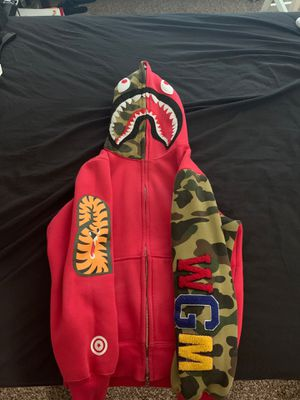 Bape jacket for Sale in Greenbelt, MD