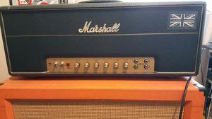 Marshall 1959slp 100 watt Guitar Amplifier for Sale in Covina, CA