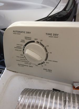 Gas Dryer for Sale in Henderson, NV