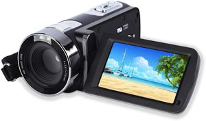 Video Camera Camcorder Digital Full HD 1080P 30FPS 24.0 Vlogging for Sale in Los Angeles, CA