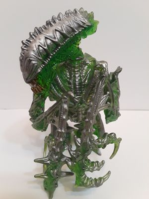 1993 KENNER ALIENS MANTIS ACTION FIGURE. 5.5in Tall for Sale in Houston, TX