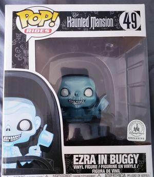 Funko Pop Ezra in Buggy Disney Exclusive for Sale in Ontario, CA