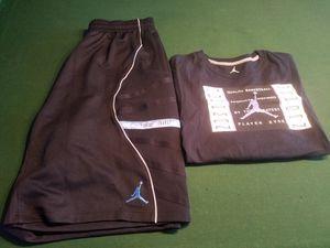 NWT Nike Men/'s Jordan City Active Shorts Size 30 724497