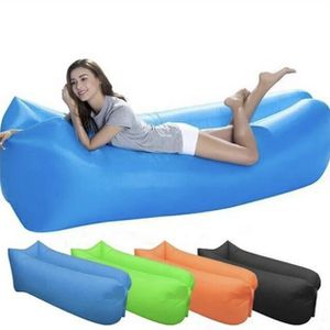 Inflatable lounger for camping, backyard, parties or concerts for Sale in Phoenix, AZ