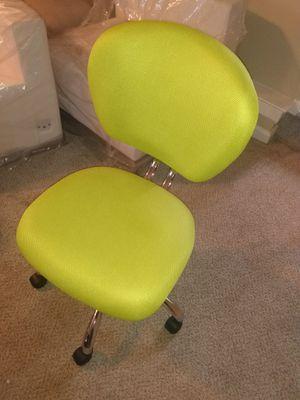 Brand New lime green office chair for Sale in Jonesboro, GA