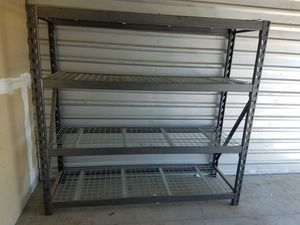 Shelves for Sale in Woodland, CA
