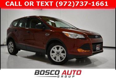 2015 Ford Escape for Sale in Lewisville,  TX