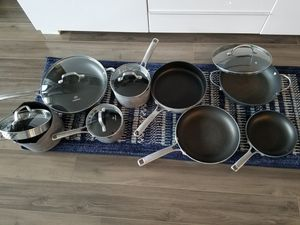 Kitchen cookware and utensils for Sale in Tacoma, WA