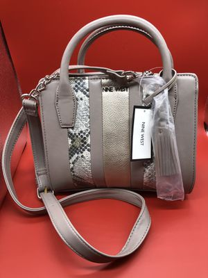 Nine West Chic-Chic tote for Sale in Los Angeles, CA